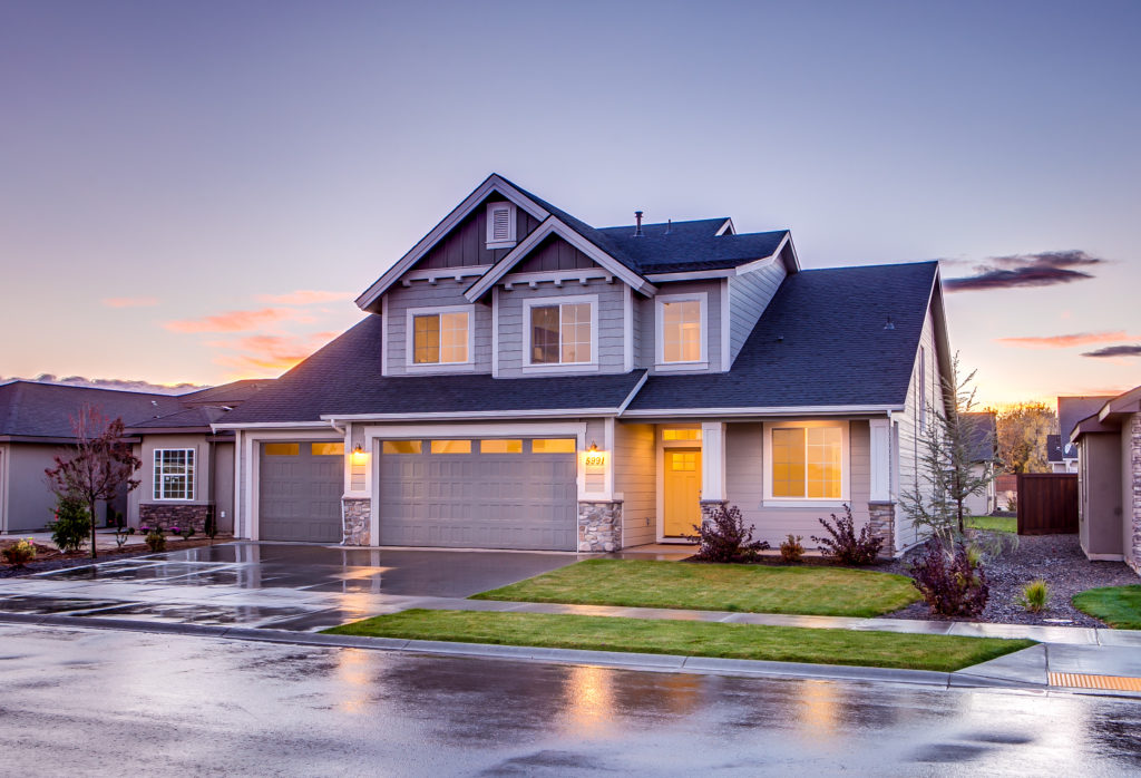 Loss On Rental Property That Was Primary Residence